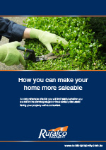Make your home more saleable