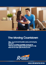 Moving Countdown
