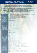 Photography Checklist